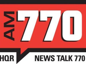 Nov. 12, 2014 (NewsTalk770)