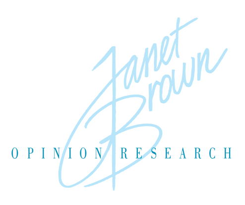 Janet Brown Opinion Research